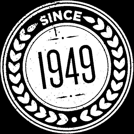Since 1949
