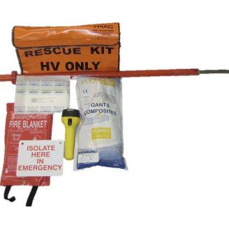 Low Voltage Rescue Kit Tmac