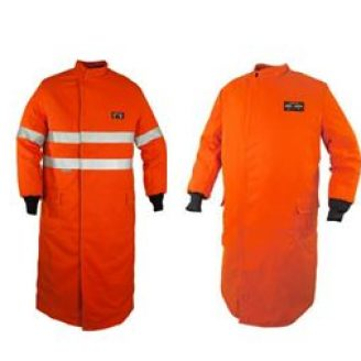 Arc Flash Switching Coat