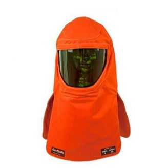 Arc Flash Switching Hood