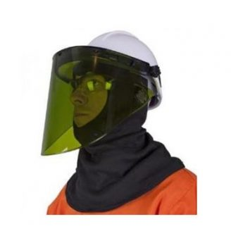 Arc Flash Faceshields