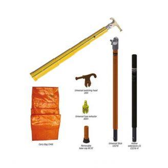 Operating Sticks
