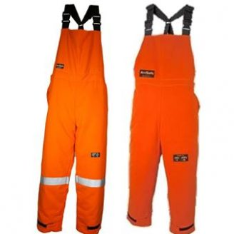 Arc Flash Switching Bib & Brace Trousers